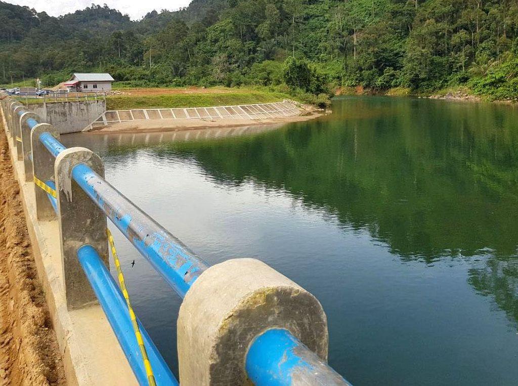 Libatkan TNI, Kementan Awasi Pintu Air Irigasi yang Rawan Dibobol