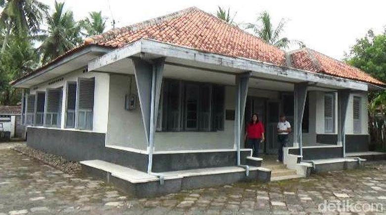 Rumah Jenderal Tentara Nasional Indonesia Ahmad Yani (Rinto Heksantoro/detikTravel)