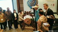 Dino Patti Djalal Terpilih Jadi Ketum Asosiasi Dosen Indonesia
