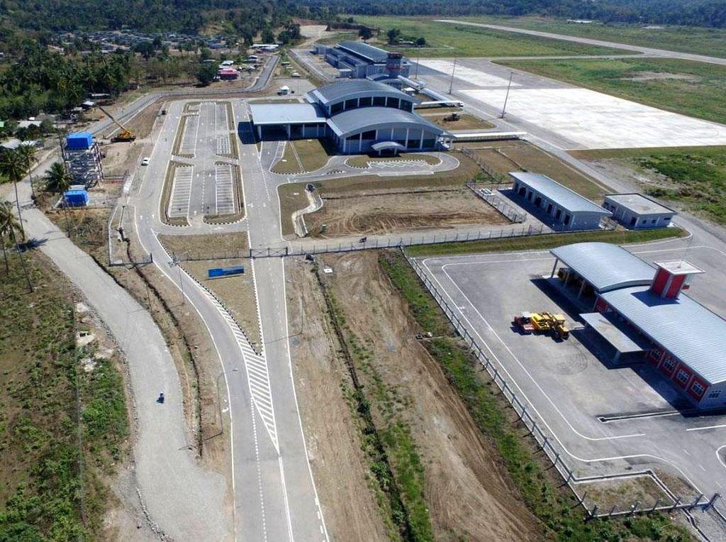 Garap Proyek Bandara Hingga Tol, Waskita Cetak Kontrak Baru Rp 8 T