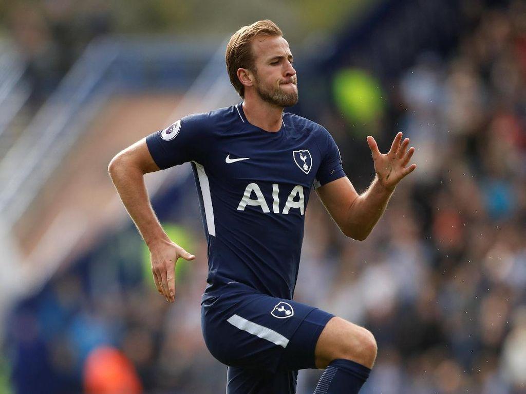 Spurs Tak Cuma Bergantung pada Harry Kane