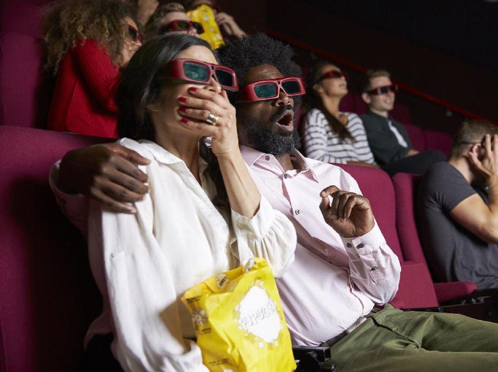 Efek Ibu Hamil Nonton Film Horor seperti Halloween