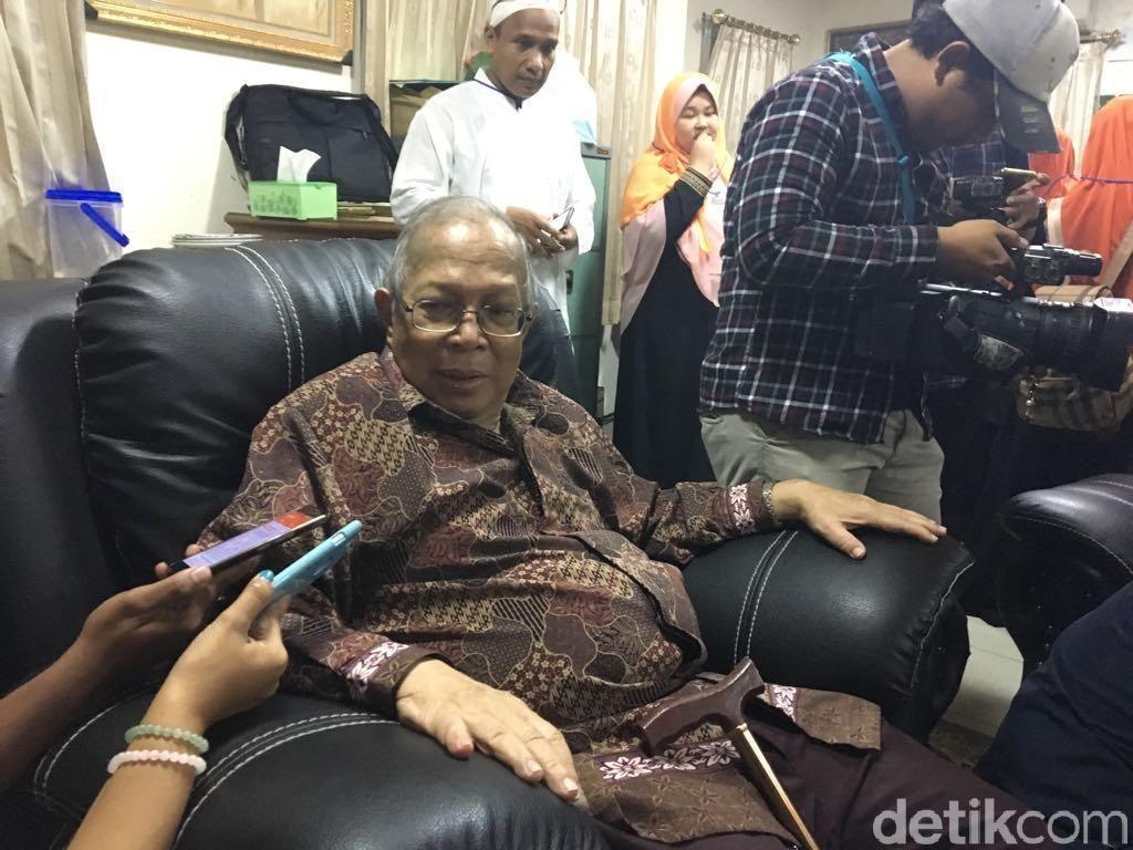 Dukung Jokowi Remake Film G30S/PKI, Ini Pesan Pemeran Soeharto