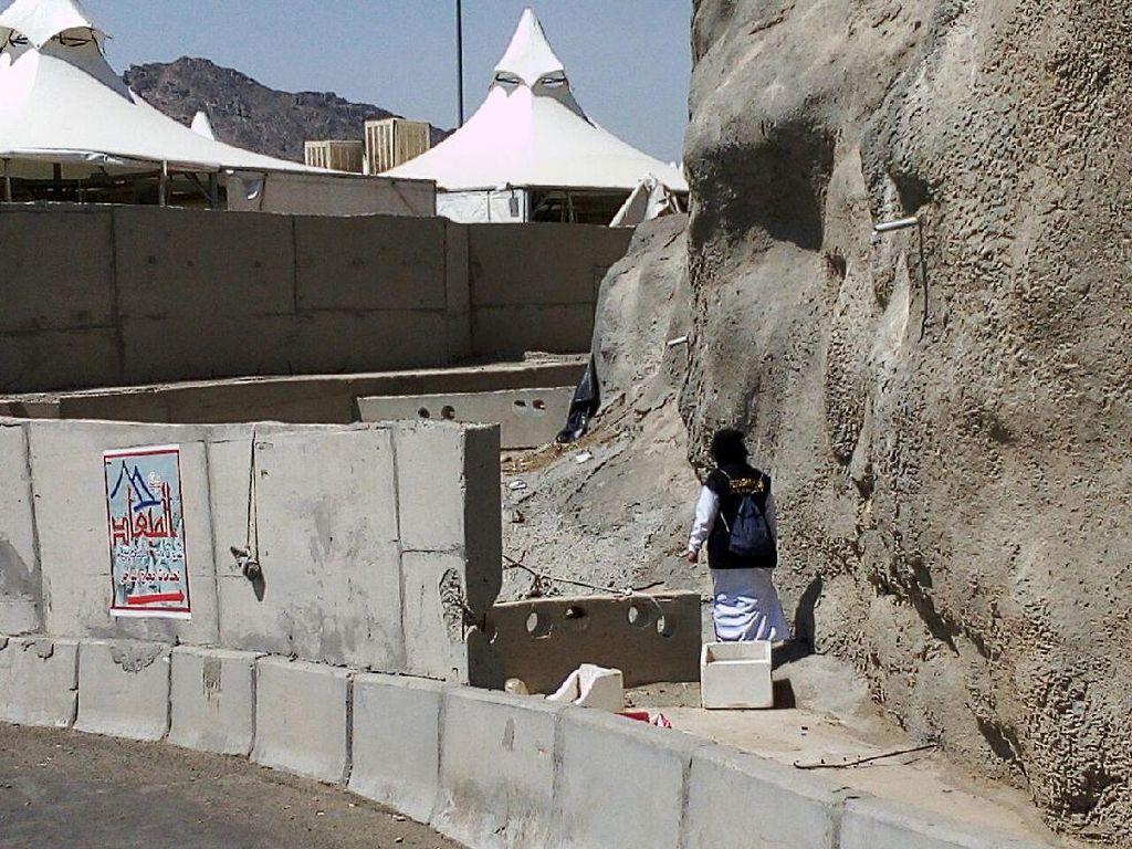 Mencari 2 Jemaah yang Hilang Puluhan Hari di Mekah