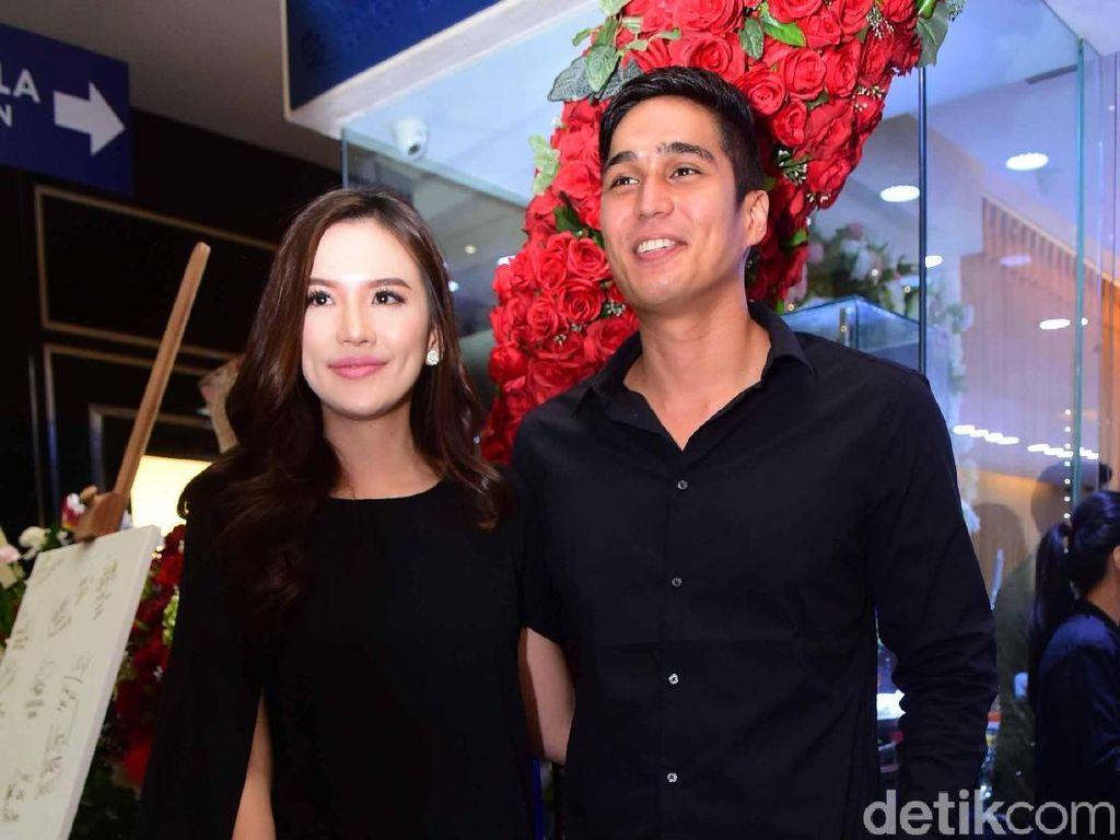 Marcel Chandrawinata Menikah 24 November di Bali