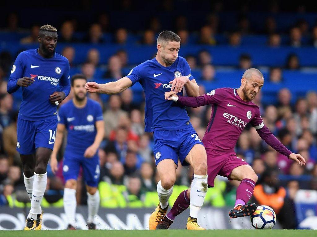 Para Pemain dengan Operan Sukses Terbanyak Premier League Musim Ini