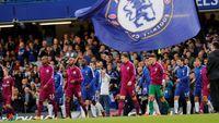 Chelsea Vs Manchester City Jilid II di Community Shield