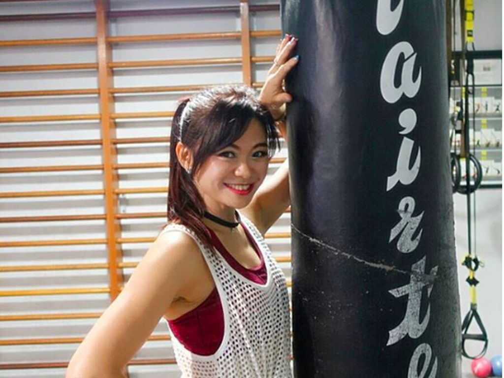 Awet Muda Nggak Abis-abis, Apa Kata Puspa Dewi Soal 10 Years Challenge?