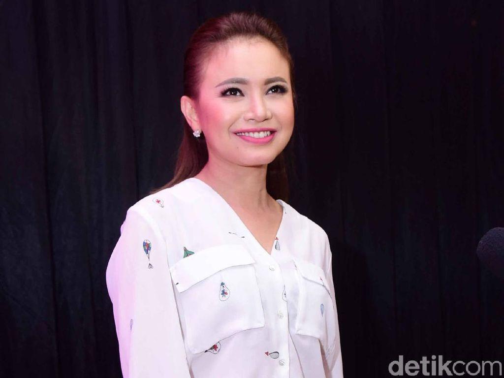 Nyanyikan Lagu Pesona Indonesia, Rossa Bangga Bisa Promosikan Pariwisata Tanah Air