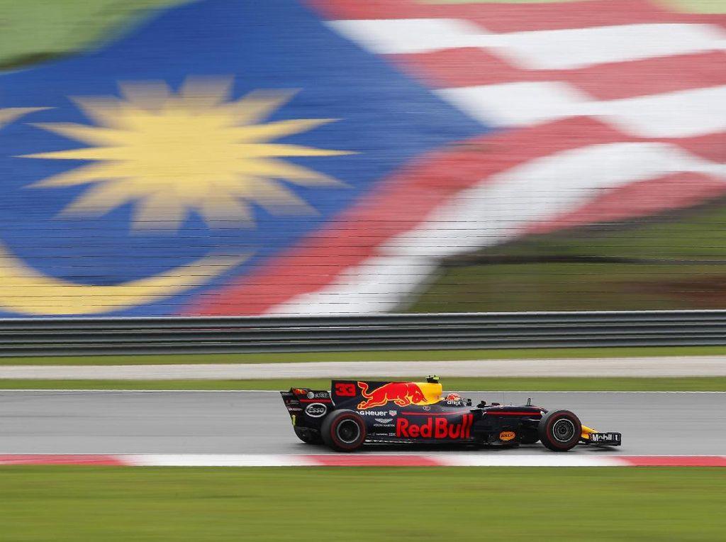 Mahathir Gemar F1, Sepang: Tunggu Lima Tahun Lagi