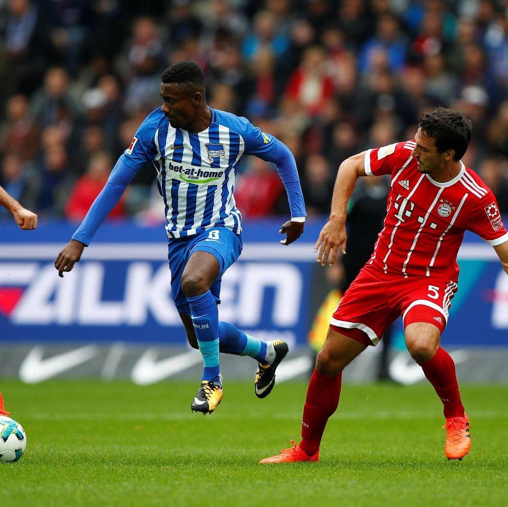 Menantikan Pemain Indonesia Merumput di Bundesliga