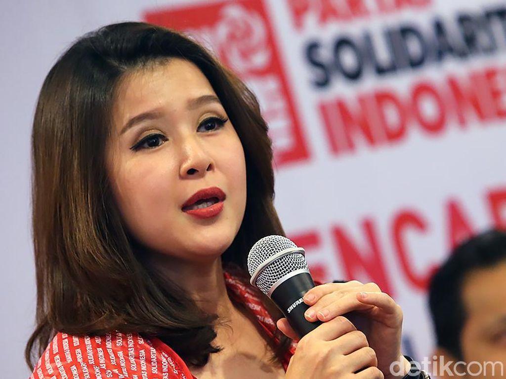 Grace Natalie: Sunny Eks Staf Ahok Sejak Awal Sudah Jadi Kader PSI
