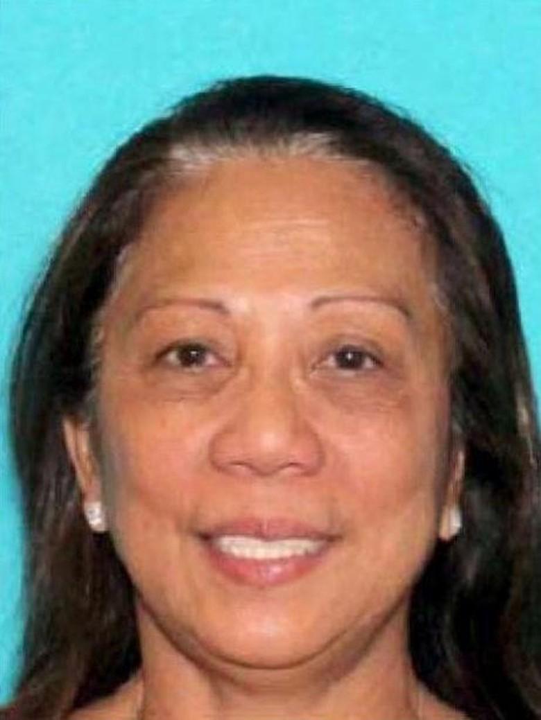 Polisi Temukan Wanita yang Diburu Terkait Penembakan Las Vegas