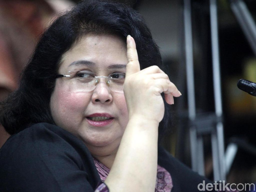 Elza Syarief Protes KPU soal Pencoretan Mandala Shoji di DCT
