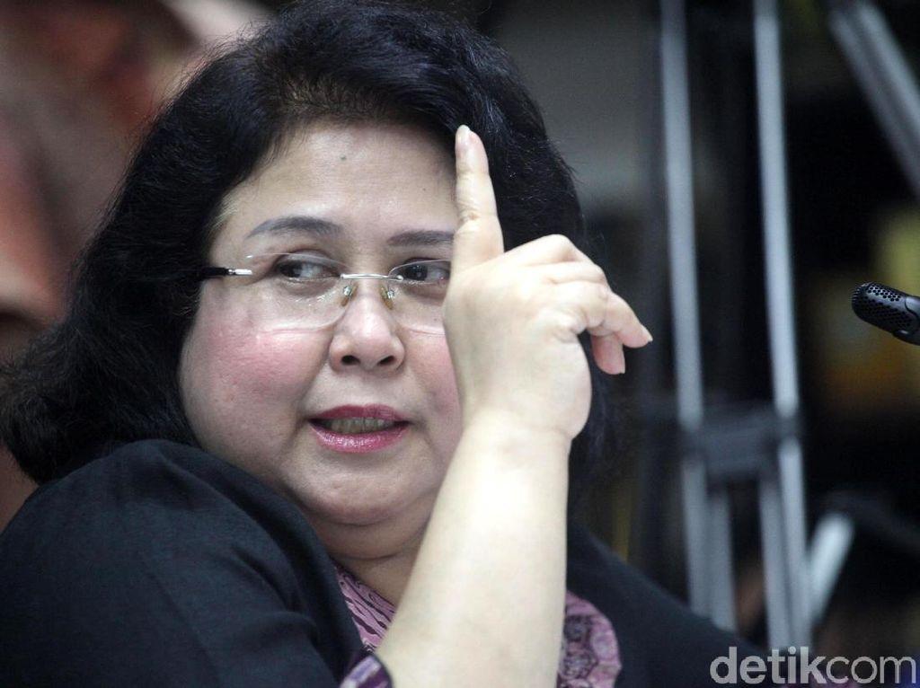 Elza Syarief Penuhi Panggilan MKD DPR