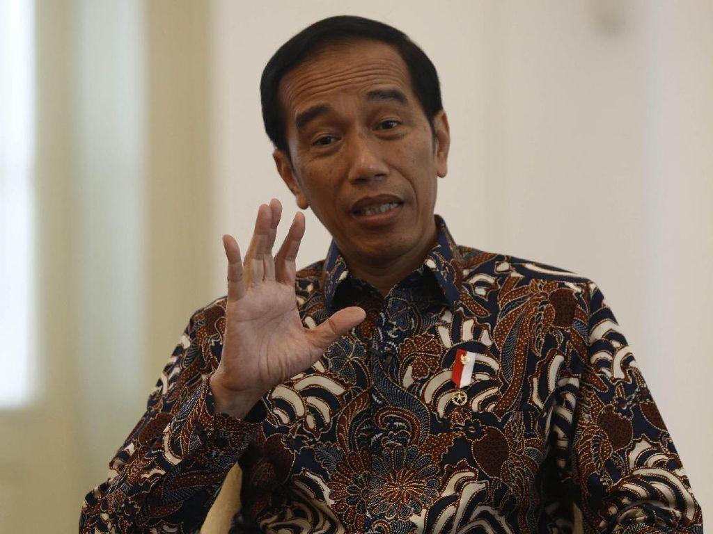Pesan Jokowi ke Jonan Soal Freeport: Negosiasi Harus Win-win