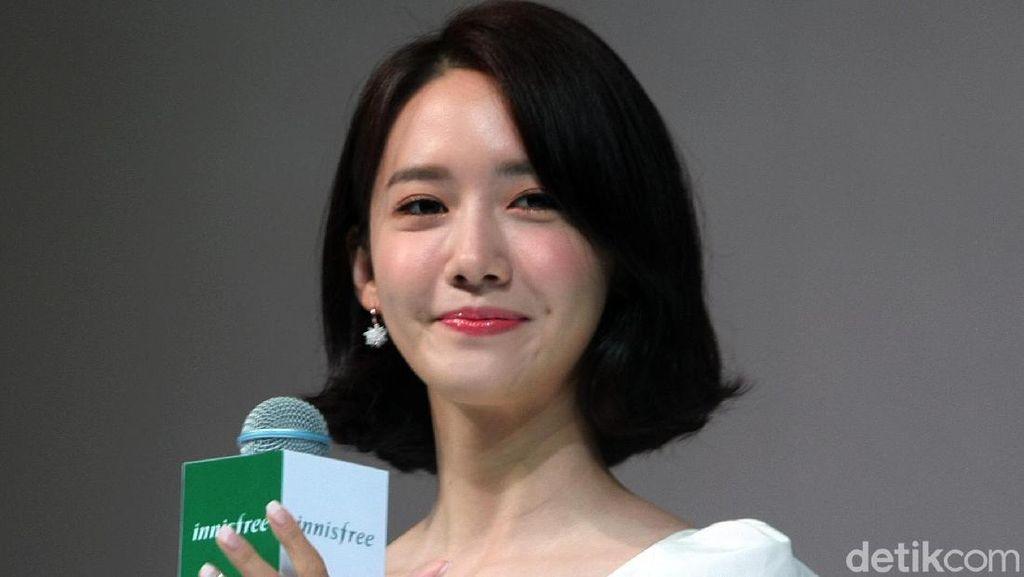 Foto: 10 Artis Korea dengan Kulit Mulus Sebening Kaca