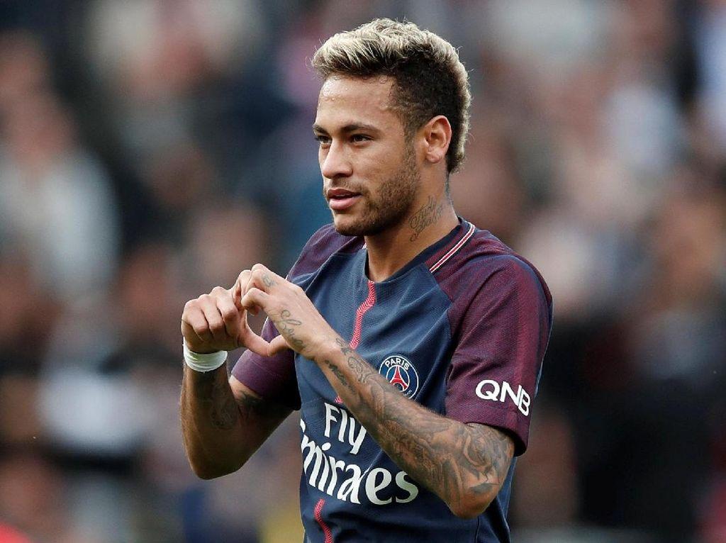 Jika Neymar Ingin ke Madrid, Ramos Bakal Menyambutnya