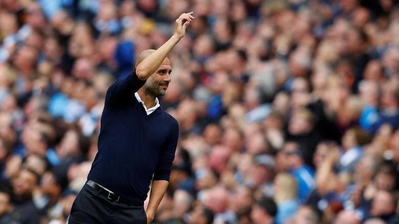 Bahas Persaingan Juara, Guardiola Sebut Chelsea, MU, dan Timnya Harry Kane