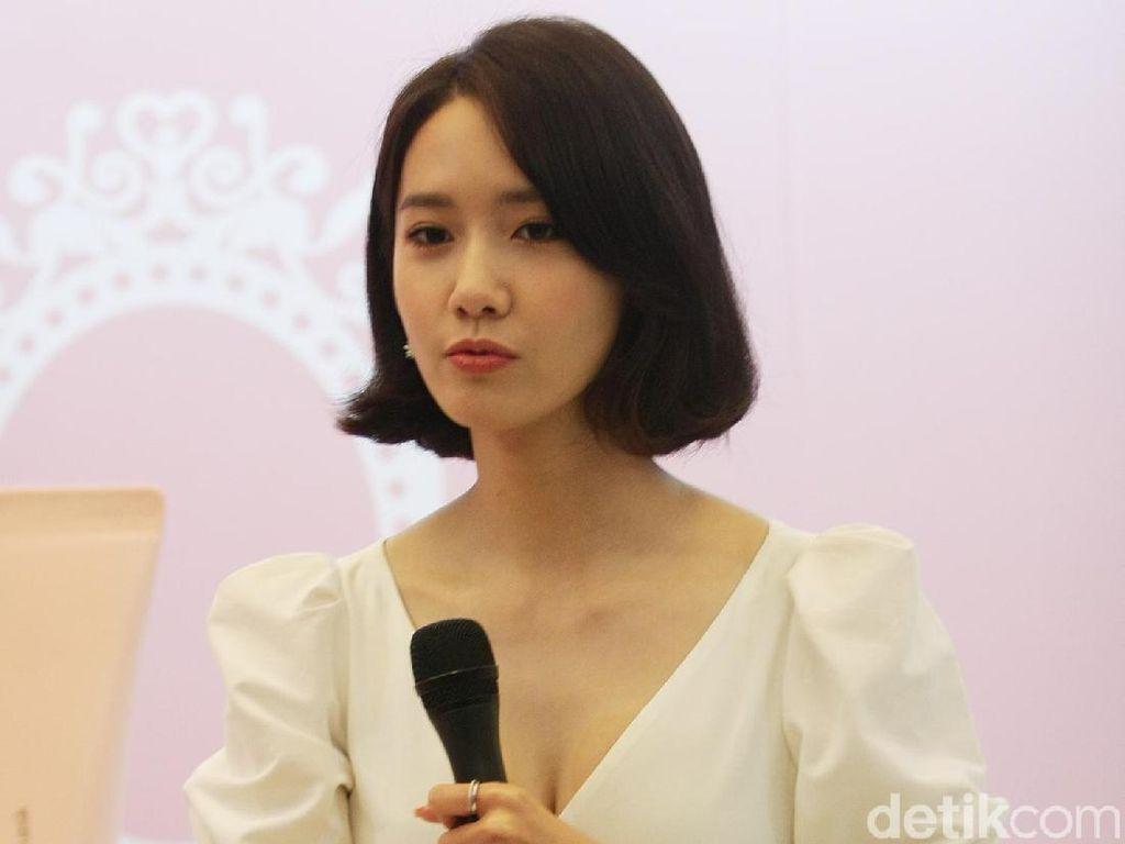 Kepergok Jalan Berdua, Yoona dan Yunho TVXQ Pacaran?