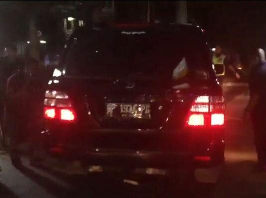 Misteri Rombongan Mobil Keluar dan RS Premier Tak Lagi Dijaga Ketat