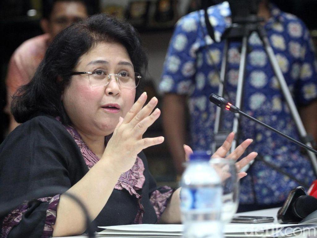 Di MKD DPR, Elza Syarief Ngaku Dapat Ancaman dari Akbar Faizal