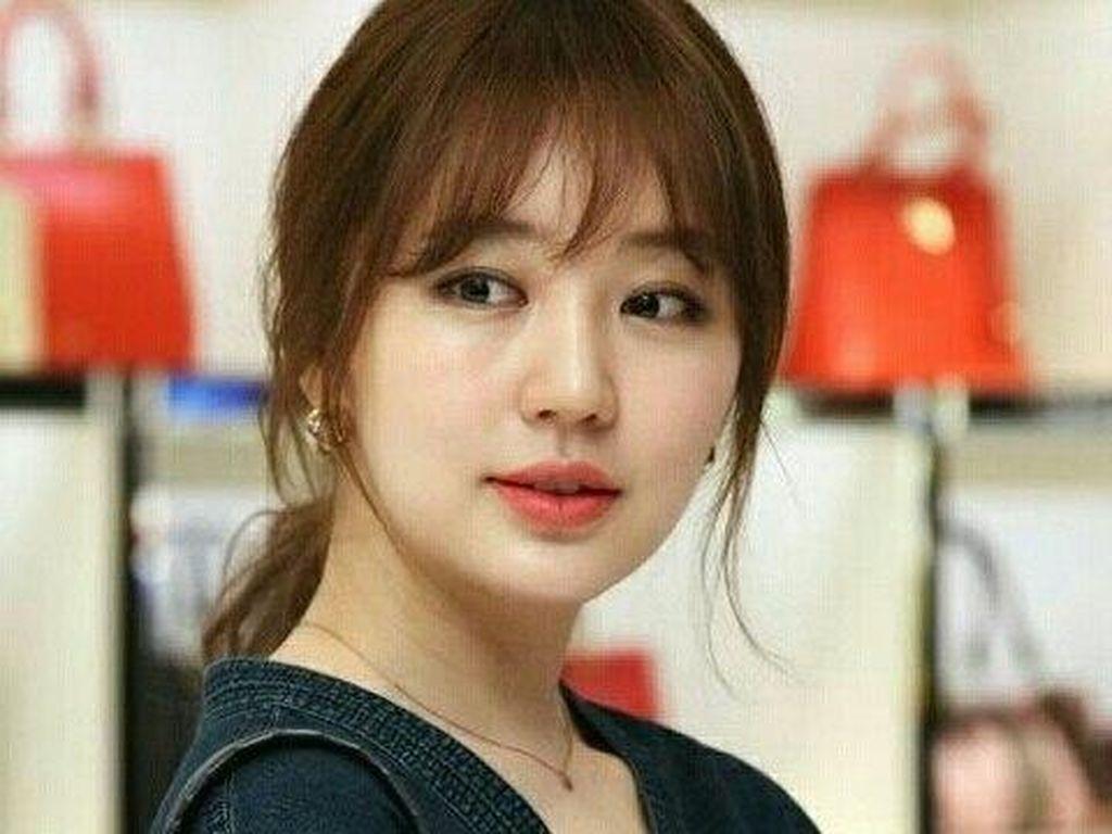 Yoon Eun Hye Kembali Main Drama Setelah 5 Tahun Vakum?