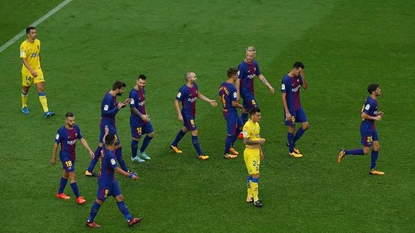 Kalau Masih di Barca, Guardiola Tak Akan Mau Main Hadapi Las Palmas