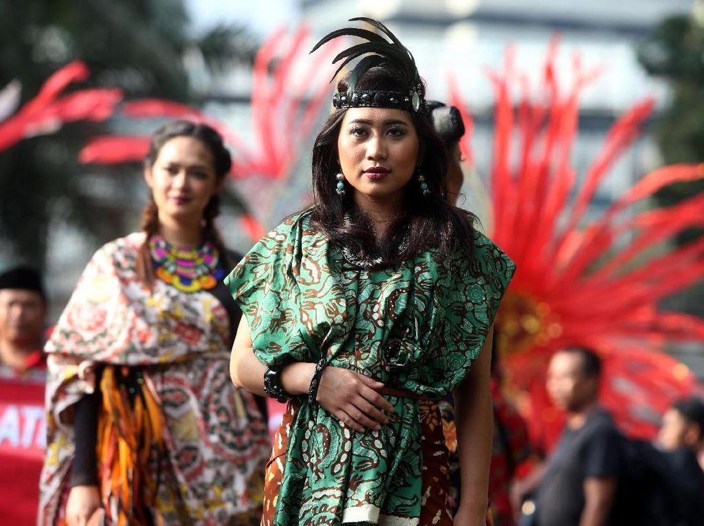 Hari Batik Nasional 2 Oktober, Begini Sejarah Lengkapnya