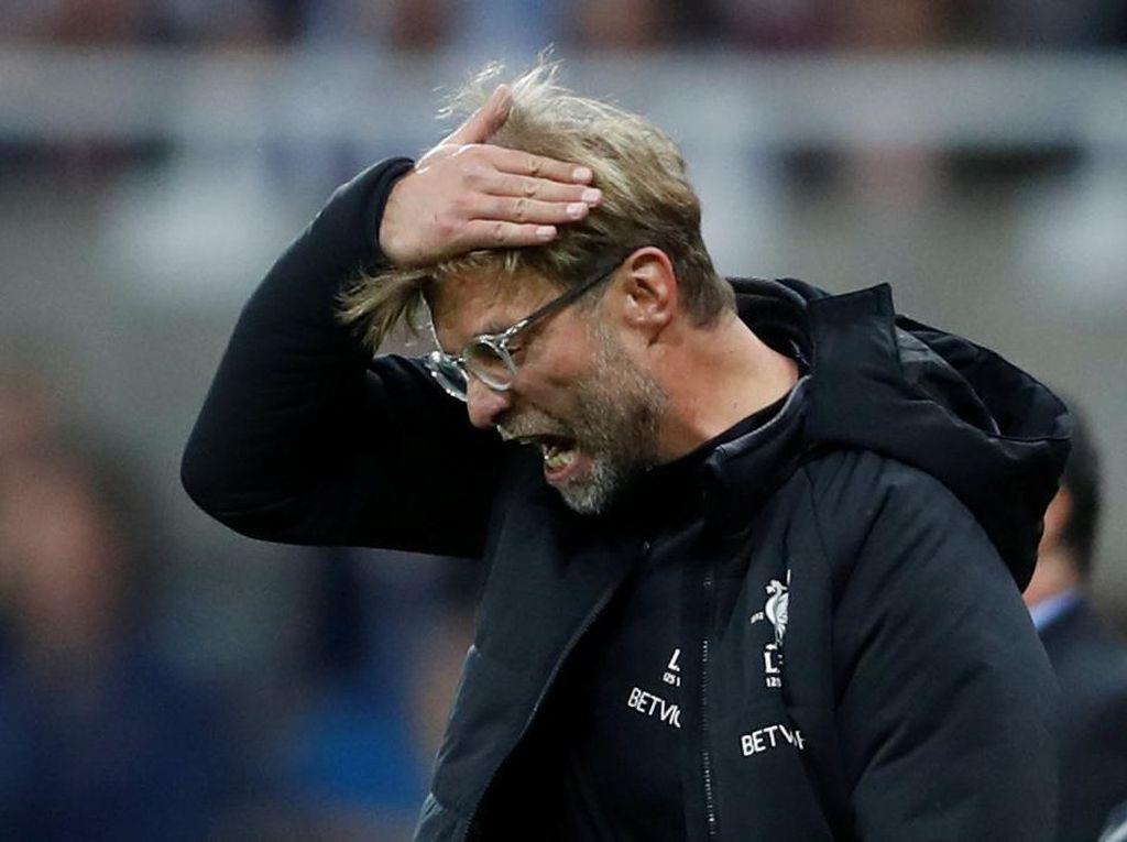 Liverpool Diharapkan Beri Klopp Kelonggaran, Seperti Saat MU Memulai dengan Sir Alex