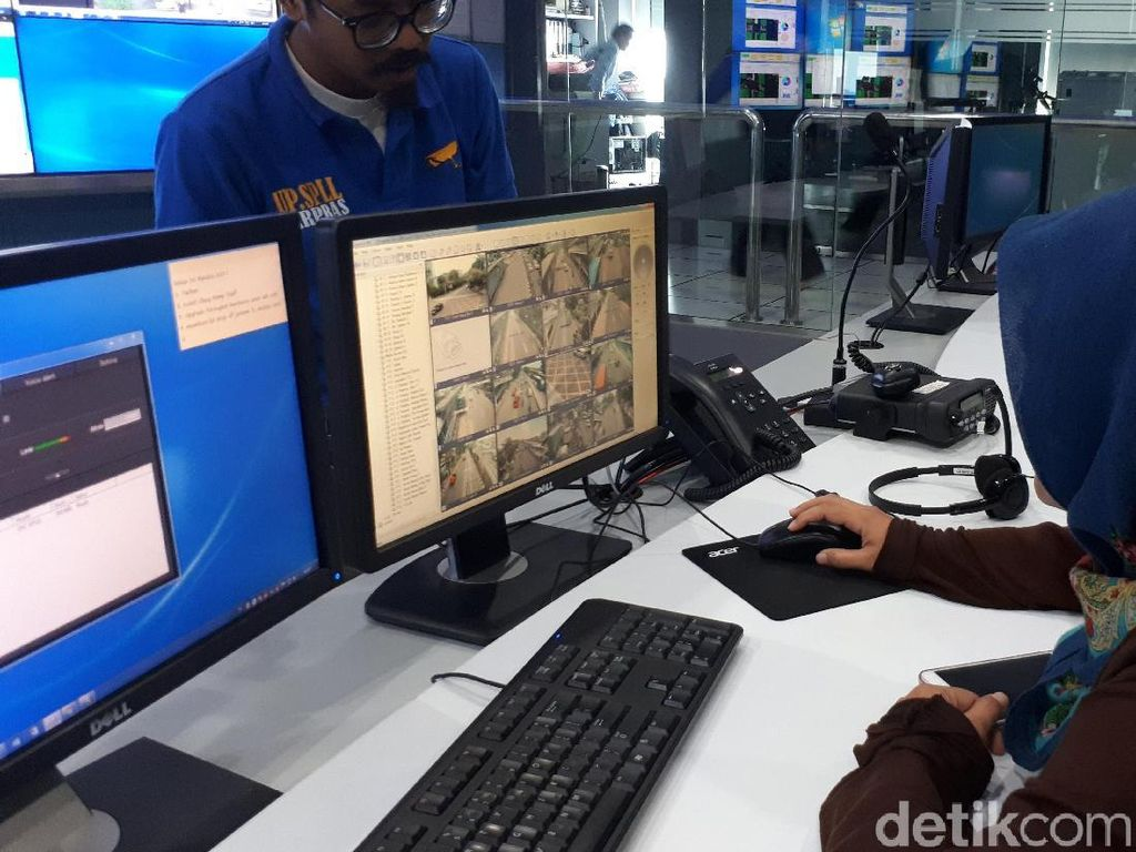 Terkait E-Tilang, Petugas Diminta Tindak Tegas Pelanggar