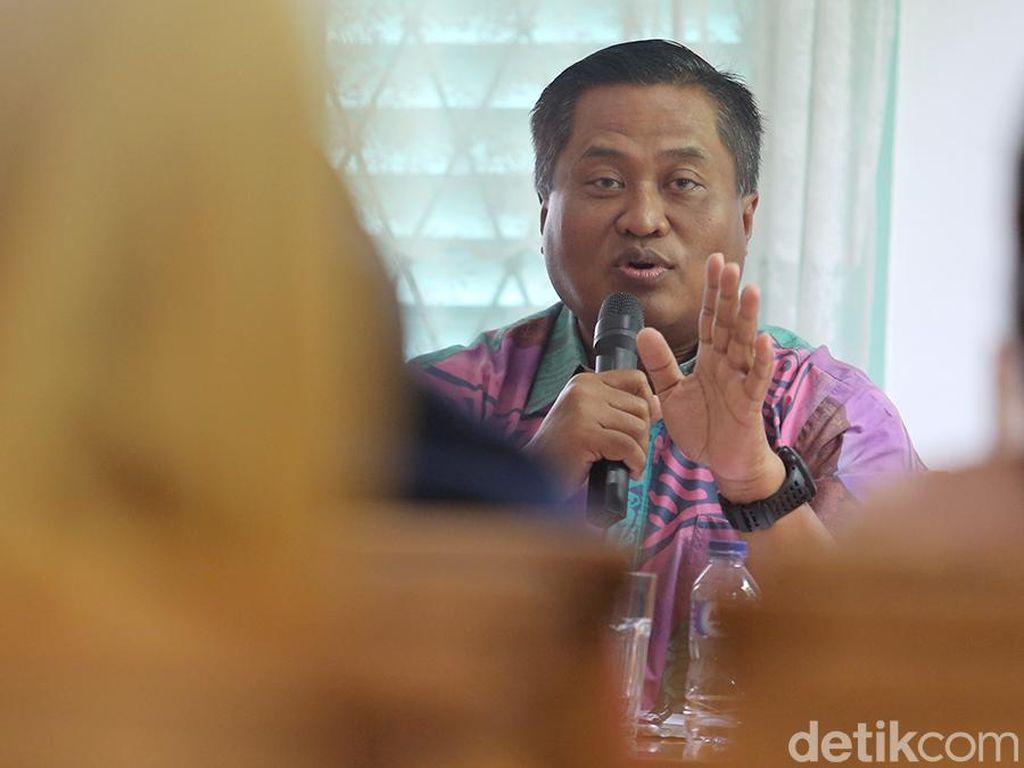 Wajib Pakai Biodiesel, Organda Tunggu Rekomendasi APM