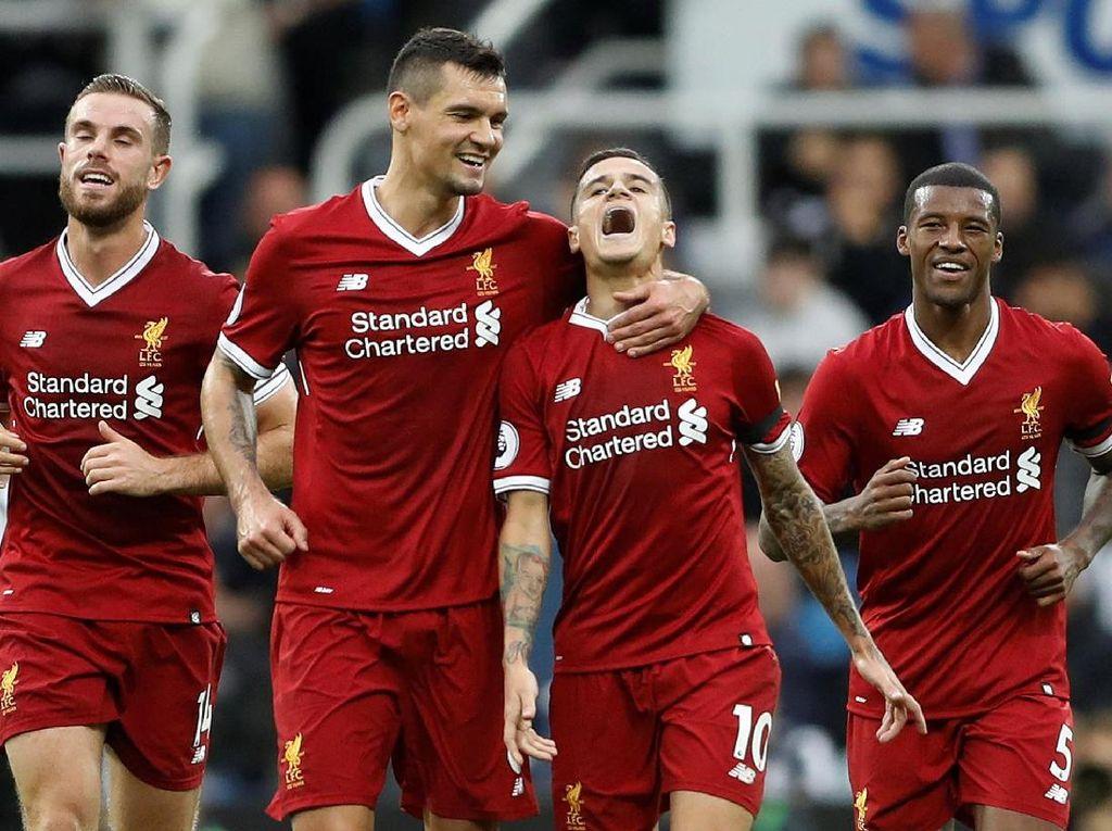 Jika Dikalahkan MU, Liverpool Diprediksi Tak Akan Juara Musim Ini