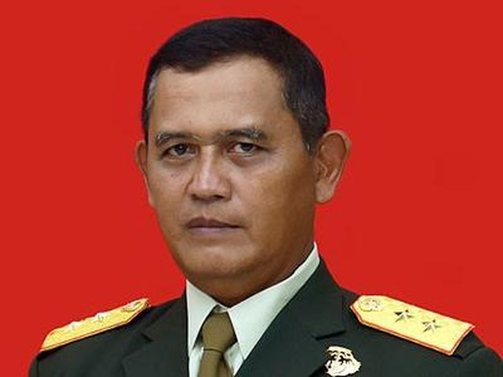 Profil Letjen Eko Wiratmoko, Eks Kopassus yang Gantikan Yorrys