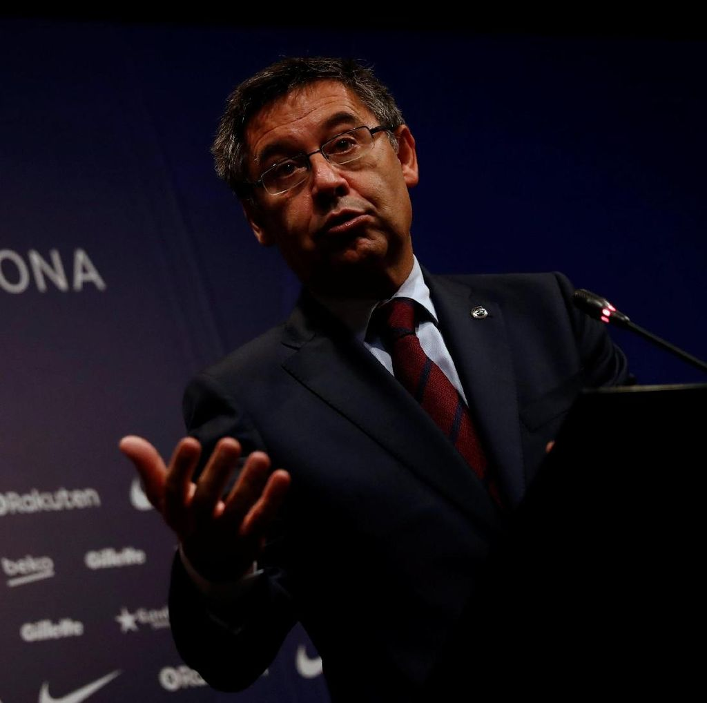 Akankah Kesuksesan Madrid di Liga Champions Pengaruhi Transfer Barca?
