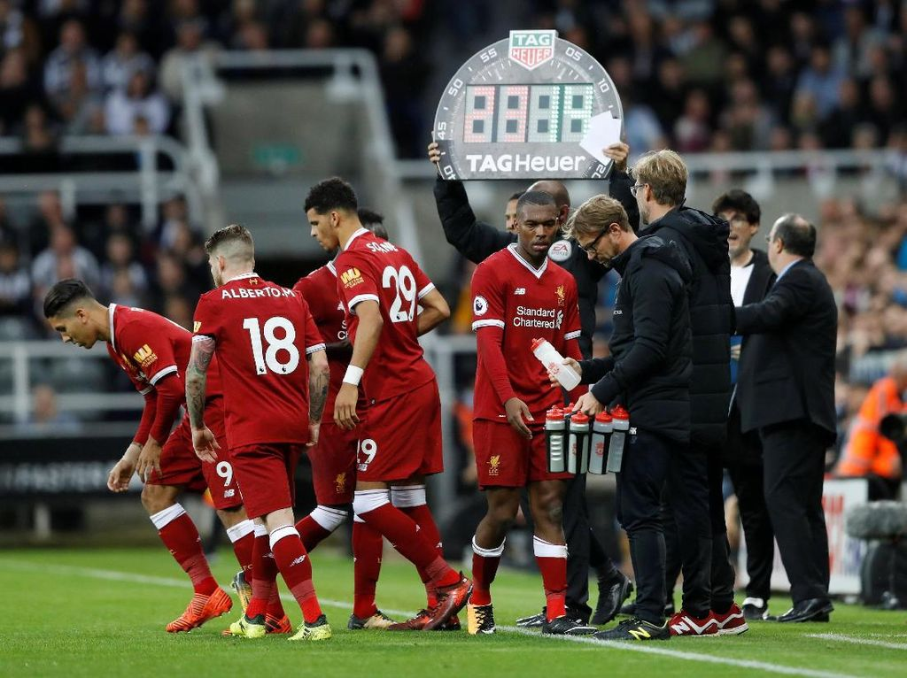 Ibarat Petinju, Liverpool Oke Saat Menyerang tapi Rawan Di-KO