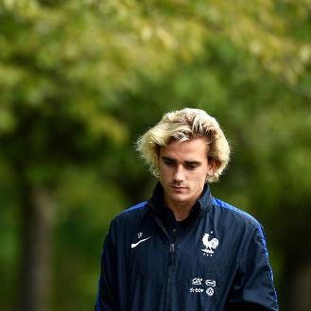 Dikaitkan dengan Griezmann, Bayern Pilih Cari Striker Murah