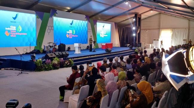 Jokowi: Pengedar PCC, Tramadol, Pil Jin Harus Didor Bila Melawan