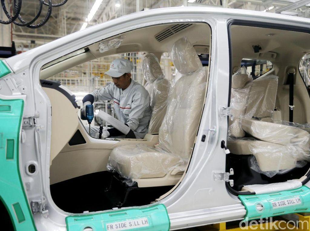 Indonesia Menjadi Tujuan Investasi Otomotif