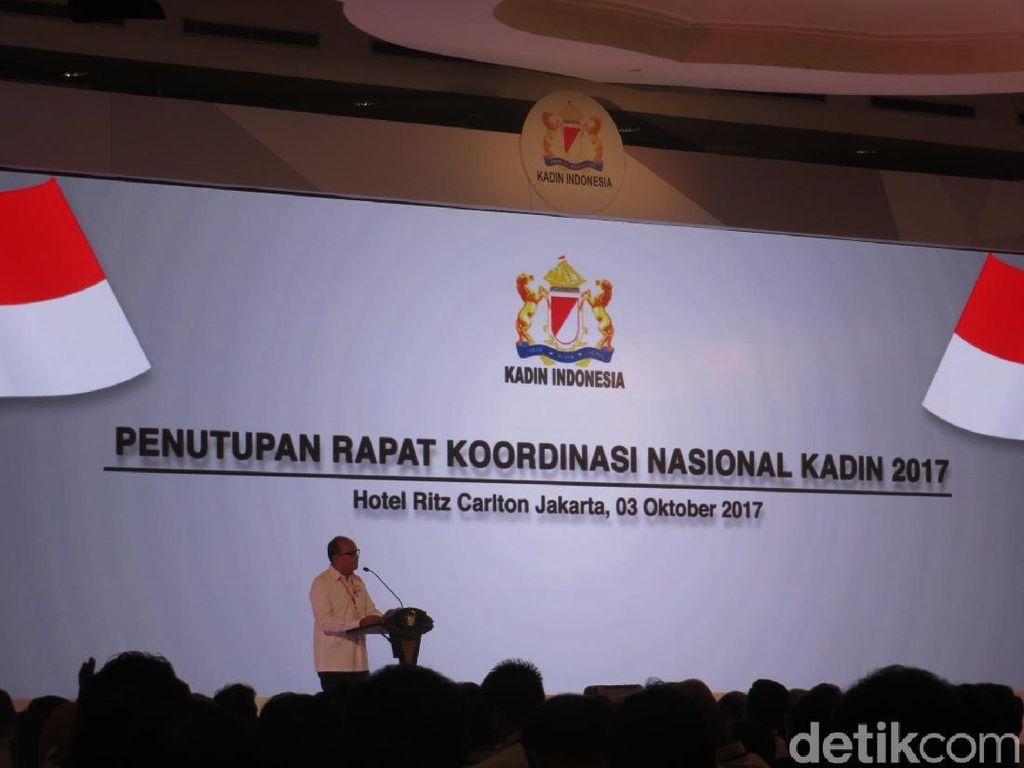 Pengusaha Ngadu ke Jokowi Jumlah BUMN dan Anak Usaha Kebanyakan