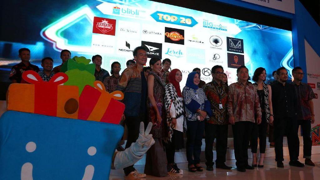 Kompetisi Bagi Creativepreneur Muda Indonesia