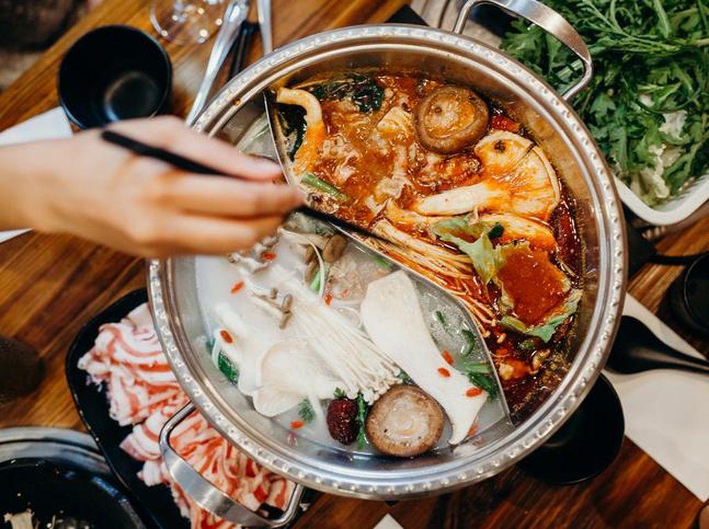 10 Makanan Lezat Super Pedas dari China yang Wajib Dicicipi (2)
