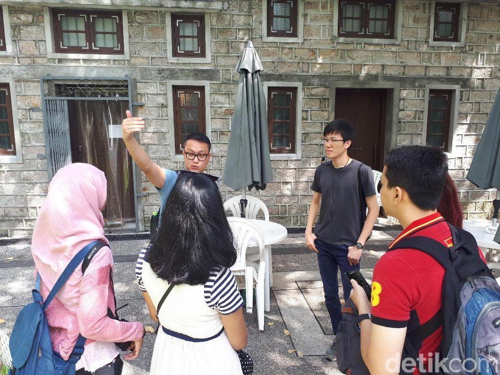 Hari ke-2 di Hong Kong: Jelajah Kowloon