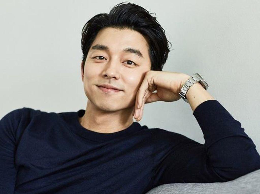 Coffee Prince Jadi Titik Balik Gong Yoo Sebagai Aktor