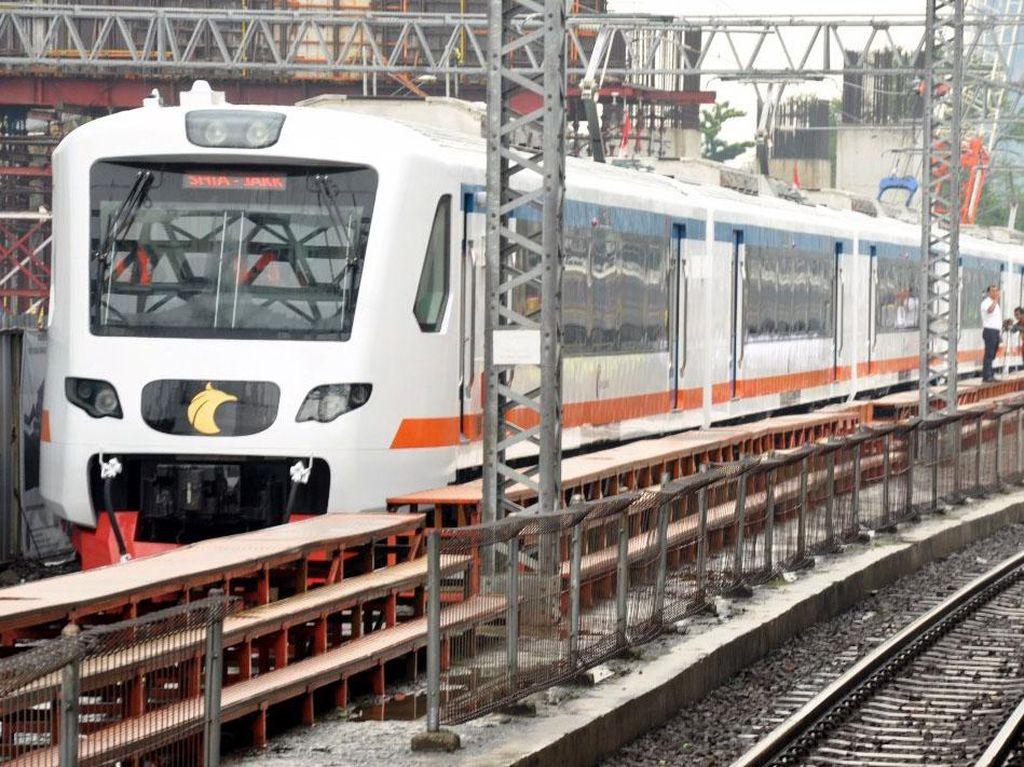 Gara-gara Ini, Kereta di RI Tertinggal Jauh dari Jepang