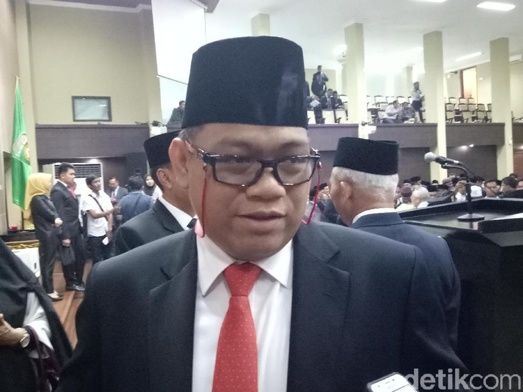 Keponakan Taufiq Kiemas Siap Ramaikan Pilgub Sumsel 2018