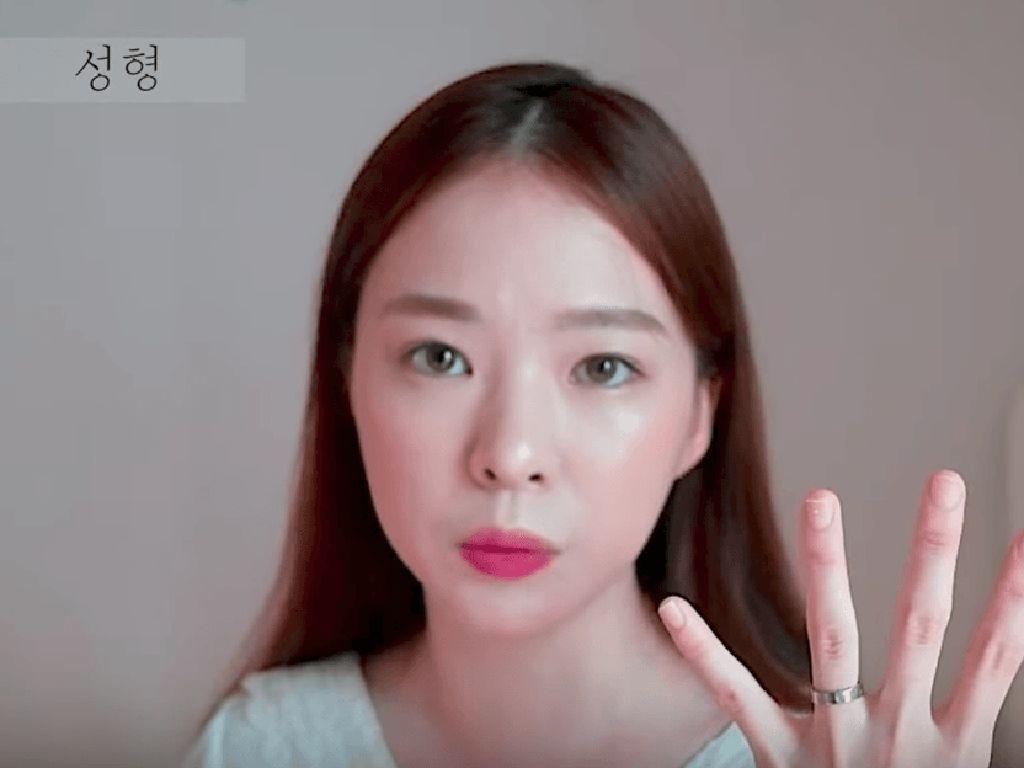 Model Korea Curhat Gagal Operasi Plastik: Hidung Jadi Bengkok