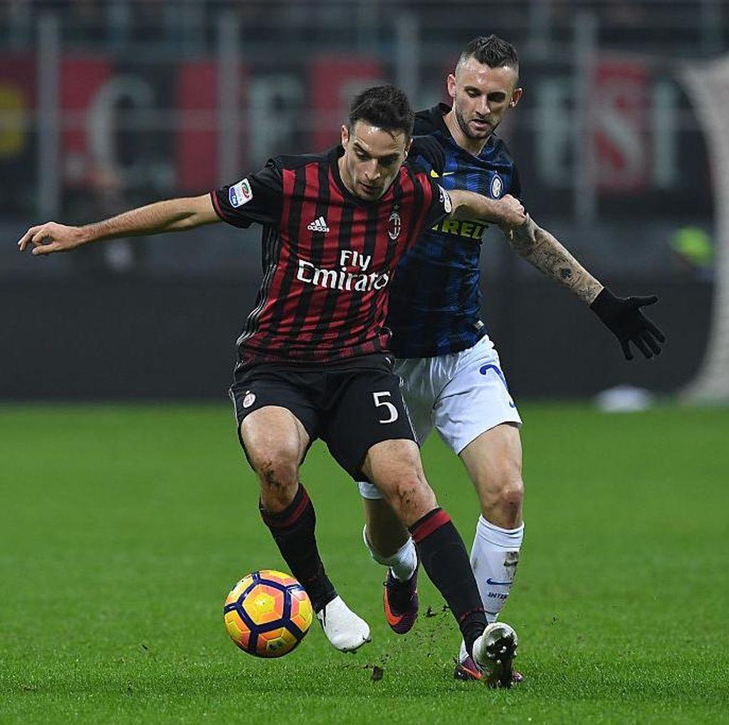 Inter Tak Anggap Milan Sedang Krisis