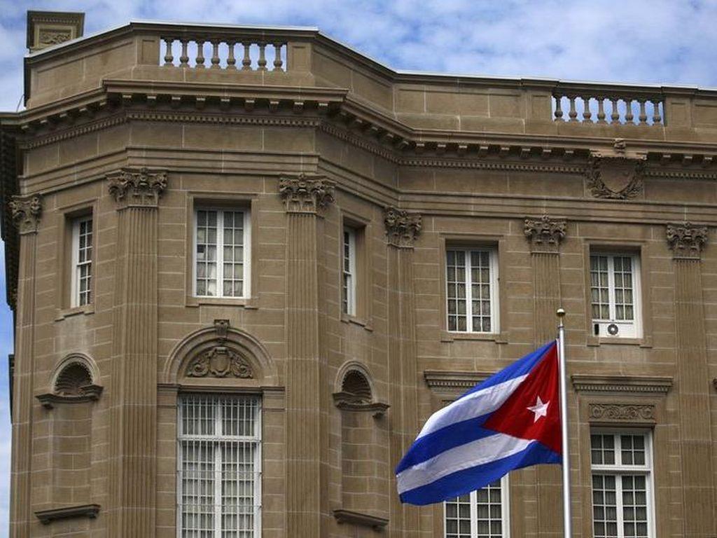 Kuba Krisis Pangan, Jatah Makanan Warganya Dibatasi