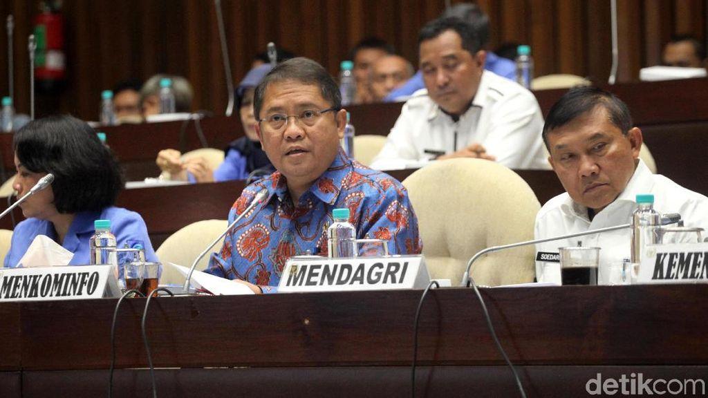 Pemerintah Beberkan Alasan Terbitkan Perppu Ormas